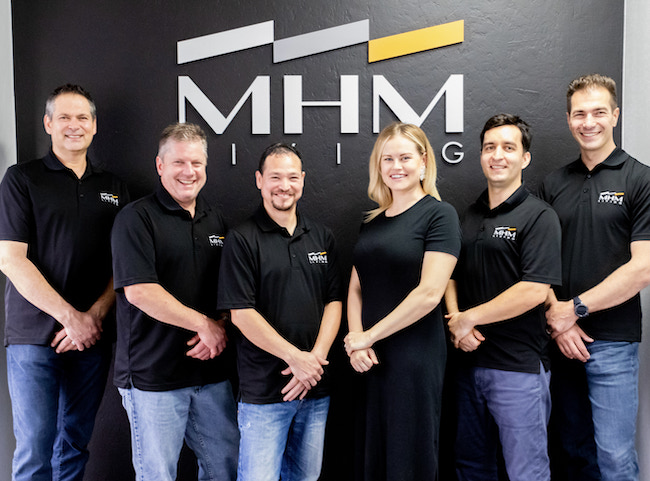 about mhm living team